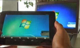 Cara Instan Remote PC Menggunakan Smartphone Android